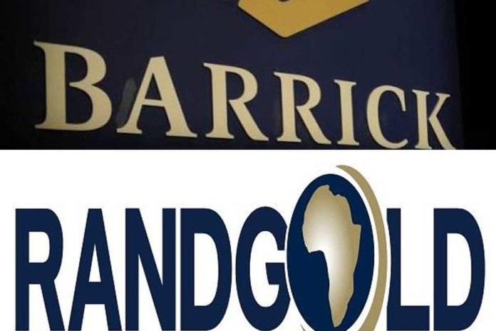 barrick gold DM2
